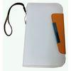 ID Card Wallet Flip Leather Case for Samsung Galaxy Note 2 II N7100