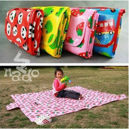Wholesale NADO Children picnic mat mats Children baby play mat mats baby play pad pads baby creeping mat