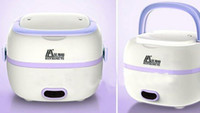 Wholesale New Big Electricity lunch box electronic fly electric lunch box price spike heating thermostat