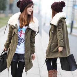 Womens Green Wool Coats Online | Womens Green Hooded Wool Coats ...