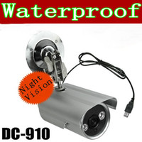 Wholesale IR LED DVR cctv Security Camera Night Vision Motion Detection Camera waterproof