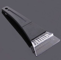 Wholesale automobile supplies Car snow brush snow shovel ice shovel middle size cm for cold winter