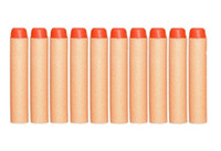 Wholesale New Nerf Series Special Gun toy Rubber Bullets