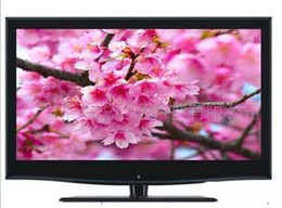 Wholesale Full HD Dual HDMI LED TV LCD TV inch export direct