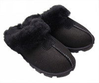 lady leisure shoes - Womens Slippers Sandals Ladies Winter Shoes Leisure Shoes Flat Shoes Fashion Snow Shoes Casual Shoes