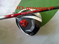 Wholesale hot free ship New golf clubs golf driver or degree with Phenom shaft high quality