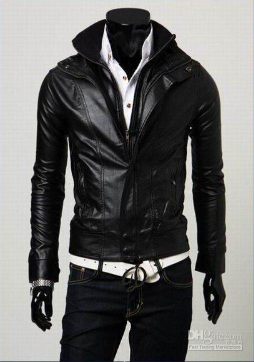 Men Fashion Jackets Men s Jacket fashion Men s
