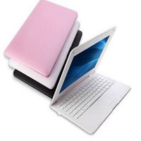 Wholesale The cheapest Mini Laptop Netbook inch via8850 GB GB EPC android4