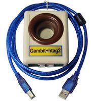 Auto Key Programmer For BMW Ecutool 2-in-1 Gambit + Hitag2 V3.1 Programmer - RFID transponders programmer - free shipping