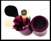 Cheap 7 Pieces sell set Best Face Powder Brushes  brush set