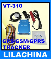 Wholesale Car GPS tracker VT310 Vehicle gps tracker gprs car tracker system