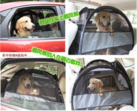 Wholesale Outdoor Kennel Closed Vehicle Cage Trunk Car Protection Mat Dog Pet pad