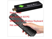 MK802 II android usb internet - Android Allwinner A10 TV Box G DDR G HDD Mini PC IPTV Google Internet Rikomagic MK802 II