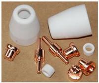 Wholesale 40pcs plasma cutting cutter consumables Extend cut D PT