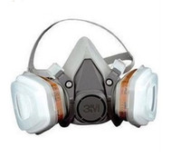 Wholesale Gas mask M masks seven sets M respirator gas mask paint mask