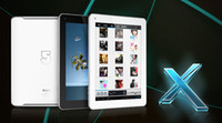 Wholesale 20pcs FNF Ifive X Inch IPS Points Touch Tablet PC Dual Core Rockchip RK3066 GHz GB