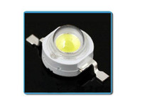 Wholesale led beads high power W led lamp lumens warm white lamp beads