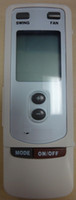 Wholesale GREE air conditioner remote control type Y512