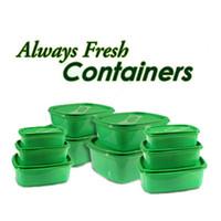 5 plastic food storage container - Always Fresh Containers Fresh Food Storage Plastic Containers