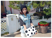 Wholesale Fashion Autumn Winter Stylish Mastermind Japan Devil Horns Ox Horns Cat Ear Wool Knitted Hat Beanie