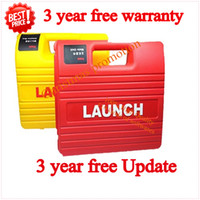 Wholesale 2013 Newest Version117 softwares Launch X431 Diagun Scanner Tool with Bluetooth with