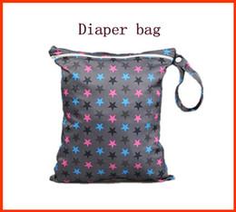 Babyland Baby Diaper Nappy Bags Bottle Holder Mummy Sets Handbag Carrier Storage Bag Organizer 32colors