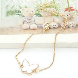 Heart and Butterfly Bracelet love bracelets Jewelry factory price free shipping
