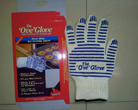 Wholesale OVEN GLOVE OVE GLOVE Microwave oven gloves prevent heat ove glove oven gloves Surface Handler Hot It