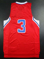 Wholesale red Limited Game Basketball Jerseys football jerseys