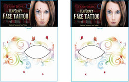 Wholesale Exclusive new style Instantly create cat eye makeup Party makeup eye shadow stickers lich