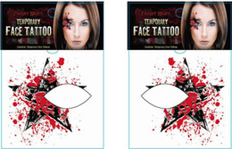 Wholesale Exclusive new style Instantly create cat eye makeup Party makeup eye shadow stickers