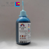 Wholesale KCMY ink for Canon PG88 CL98 compatible with original for canon pixma E500 black pigment CMY dye