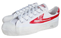 Wholesale 2013 new hot sale Warrior canvas shoes Low Basketball Mens amp Womens Sneakers