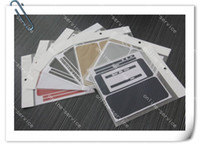 Wholesale 2012 NEW Carbon Fiber Vinyl Skin Sticker Full Body Mobile cell phone Guard for iPhone