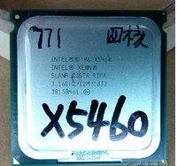 Wholesale Intel Xeon X5460 Quad Core GHZ M MHZ Socket Server Processor CPU