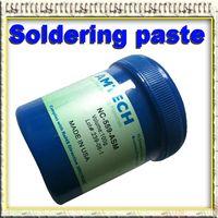 Wholesale AMTECH leadfree solder past solder flux NC ASM g retailing