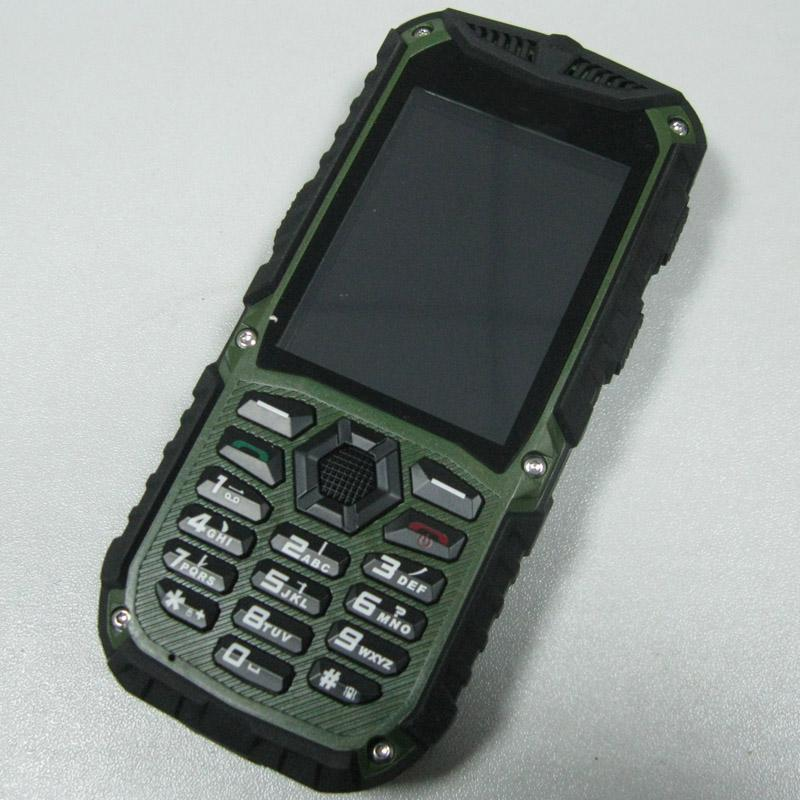 Best 2.8 Screen Sonim Xp5300 Military Java Quad Band Cell ...