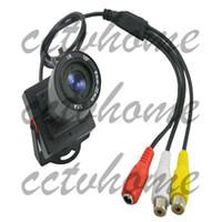 Cheap Indoor cctv camera Best CCD  Mini camera