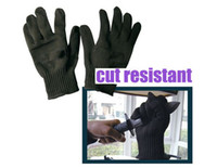 Wholesale hot Cut resistant Anti Abrasion Safety Protective Gloves New Arrival