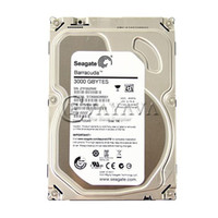 Internal HDD As Description 3.5 inch Seagate Barracuda 3TB 3000GB 7200rpm transfer 64MB DDR Hard Disk Drive