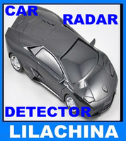 Wholesale Car Auto Radar Laser detector support Russian and English