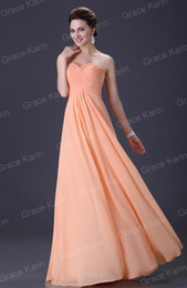 Wholesale Popular Comely A line Sweetheart Evening Dress Party Gowns Lace Up Ball Prom Dresses CL3409