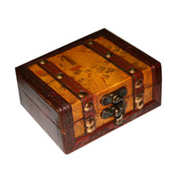 Wholesale Solong Tattoo Accessories Wood Box For Tattoo Machine Gun gift box TA706