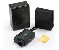 Wholesale New Selling Rangefinder Dropshipping Golf Finder Monocular Laser Range Finder X25