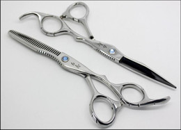 Wholesale Hair Scissors Hakucho Cutting scissors and Thinning Scissors Hairdressing Scissors INCH JP440C
