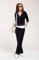 Women Long Sleeve Regular Whole Sale Hot fashion Sweat-Suit,Women's Tracksuits in Sapphire blue,Velour Cotton,New Sale-1004