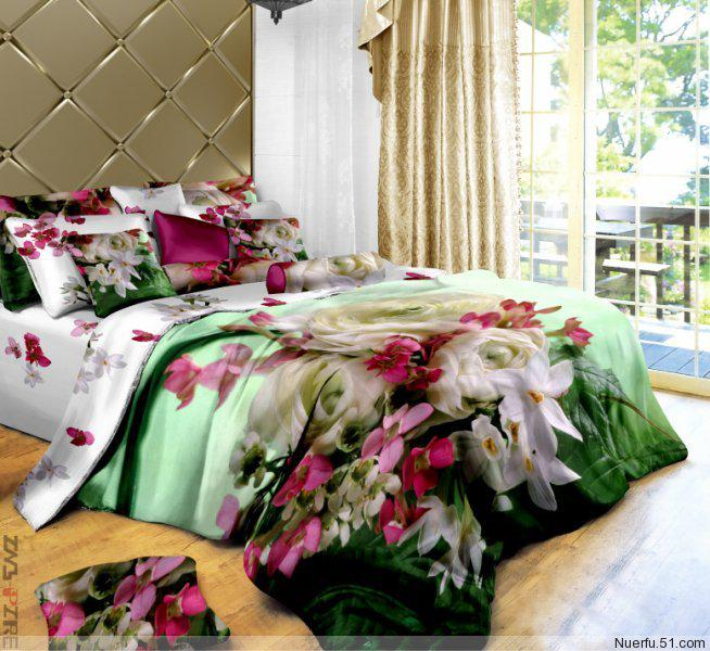Inexpensive Bedding Sets
