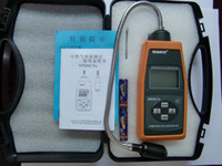Wholesale Combustible gas detector combustible gas detecting and alarming instrument SPD202 gas detector