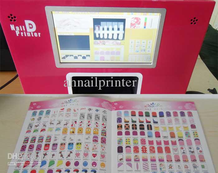 29 plain Digital Nail Art Printer – ledufa.com