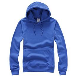 Christmas HOODY advert T shirts custom made Hoodies customer demands career Pullover BLUE